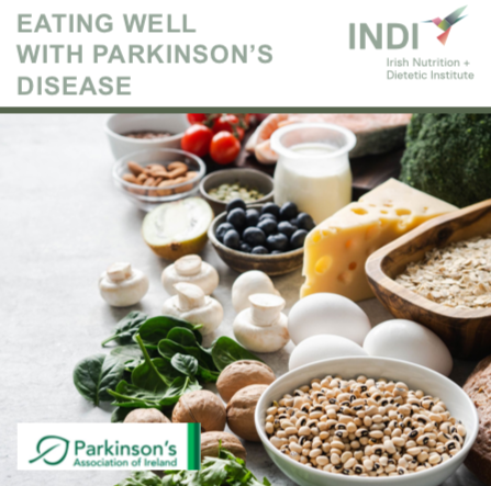 Nutrition and Parkinson's