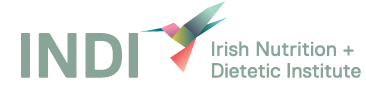 INDI Irish Nutrition Dietetic Institute